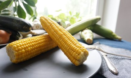 Corn and how to cook it