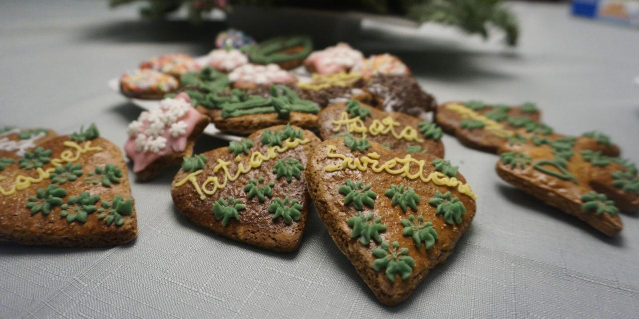 Święta z CRAVEmonkey