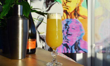 Ananasecco Drink