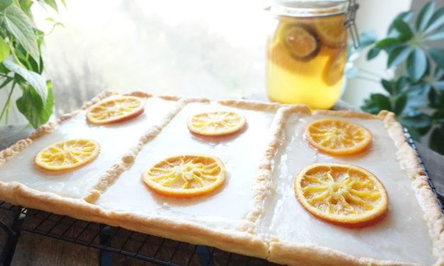 Мазурек — польский пасхальный торт