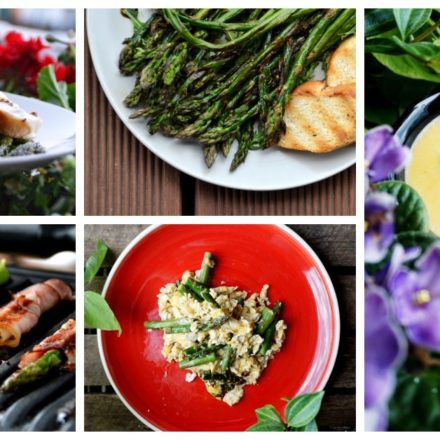 Best asparagus recipes