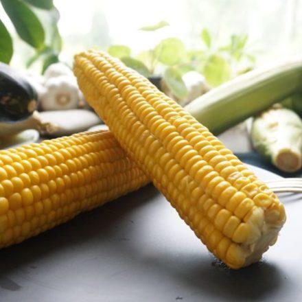 Кукуруза и как её готовить